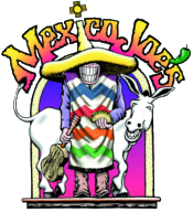 Mexico Joe's | Home of the World's Best Salsas